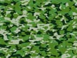 camouflage green - powerpoint graphics