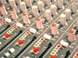 mixing desk - powerpoint graphics