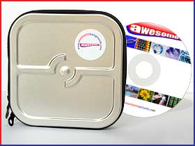 powerpoint graphics cdrom
