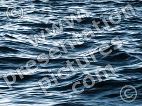 the ocean - powerpoint graphics
